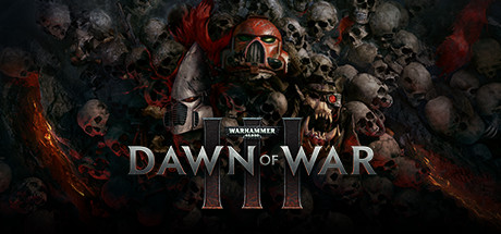 Warhammer 40,000 Dawn of War  3 III  STEAM KEY (RU/CIS)