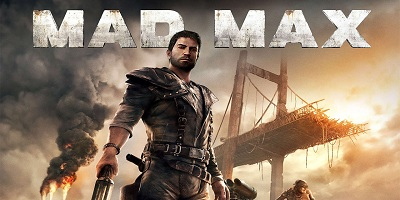 Mad Max STEAM key (RU/CIS)