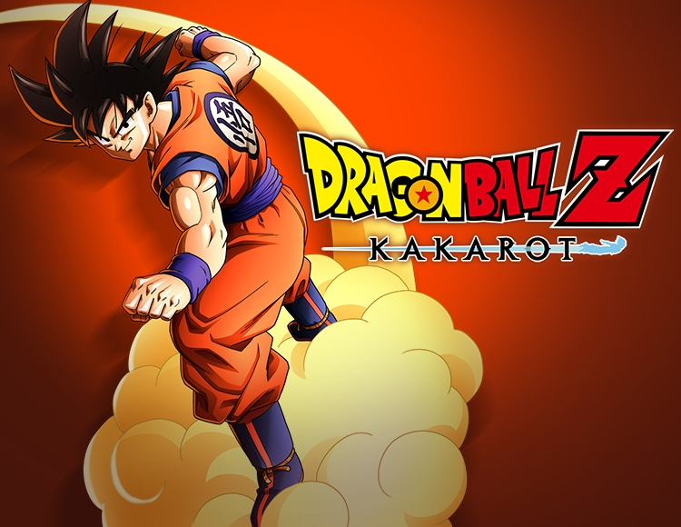 DRAGON BALL Z: KAKAROT STEAM (RU/CIS) 🔥