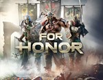 FOR HONOR UPLAY (RU/CIS)