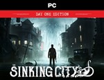 The Sinking City EPIC game + Бонус (RU/CIS)