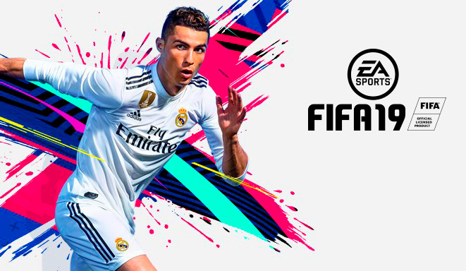 SAFE Coins FIFA 19 UT PS4 + 5% for feedback