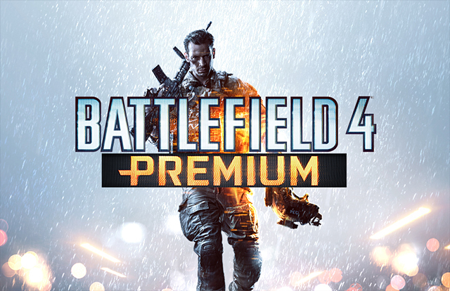 BATTLEFIELD 4 Premium + бонус