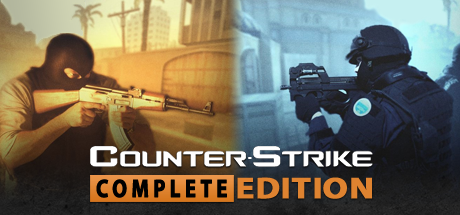 Counter-Strike Complete [Steam Gift] RU+CIS