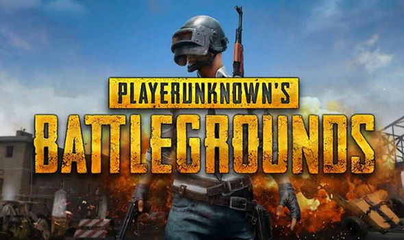 PLAYERUNKNOWN S BATTLEGROUNDS (PUBG) + гарантия