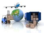 Creating transprotec logistics company