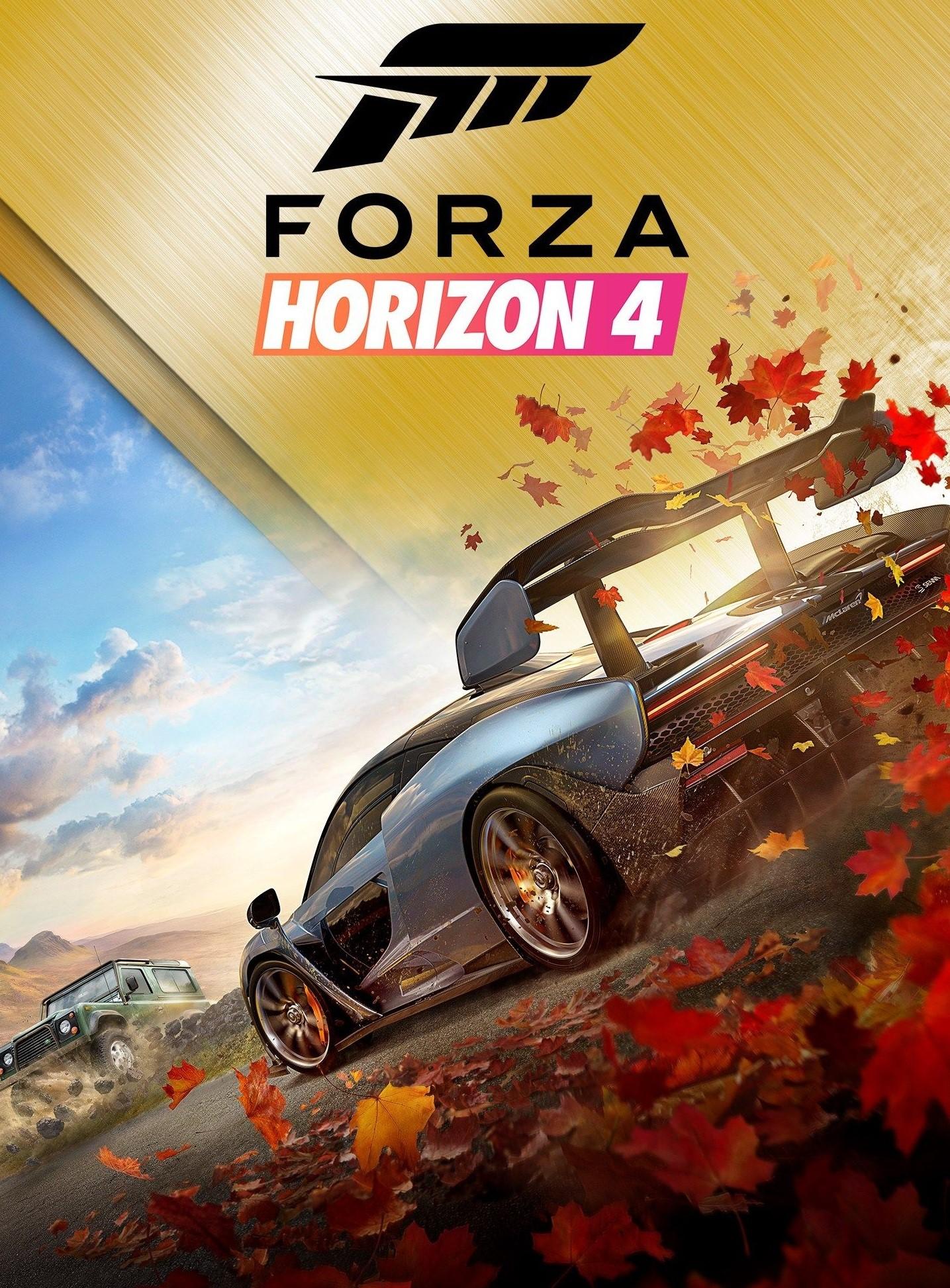 Фотография онлайн forza horizon 4 + dlc + игры| автоактивация