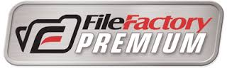 FileFactory.com 1 month premium account - Voucher