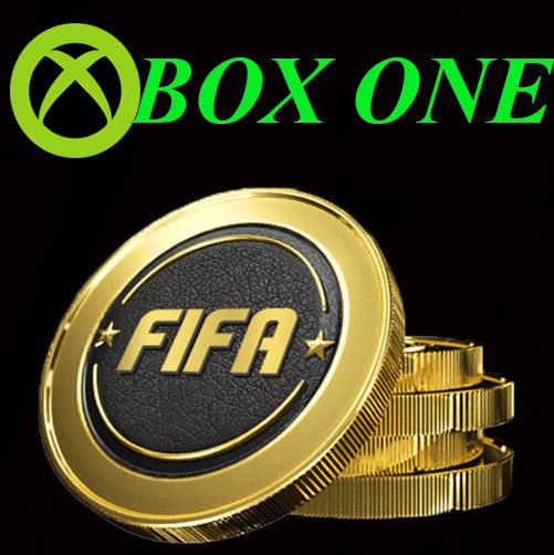 fifa 18 coins xbox one