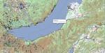 Векторная карта Прибайкалье ТОПО