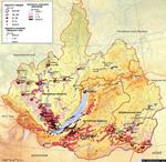 Карты Атлас Байкальского Региона (Бессрочная лицензия)