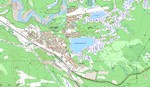 Карта Муйского р-на