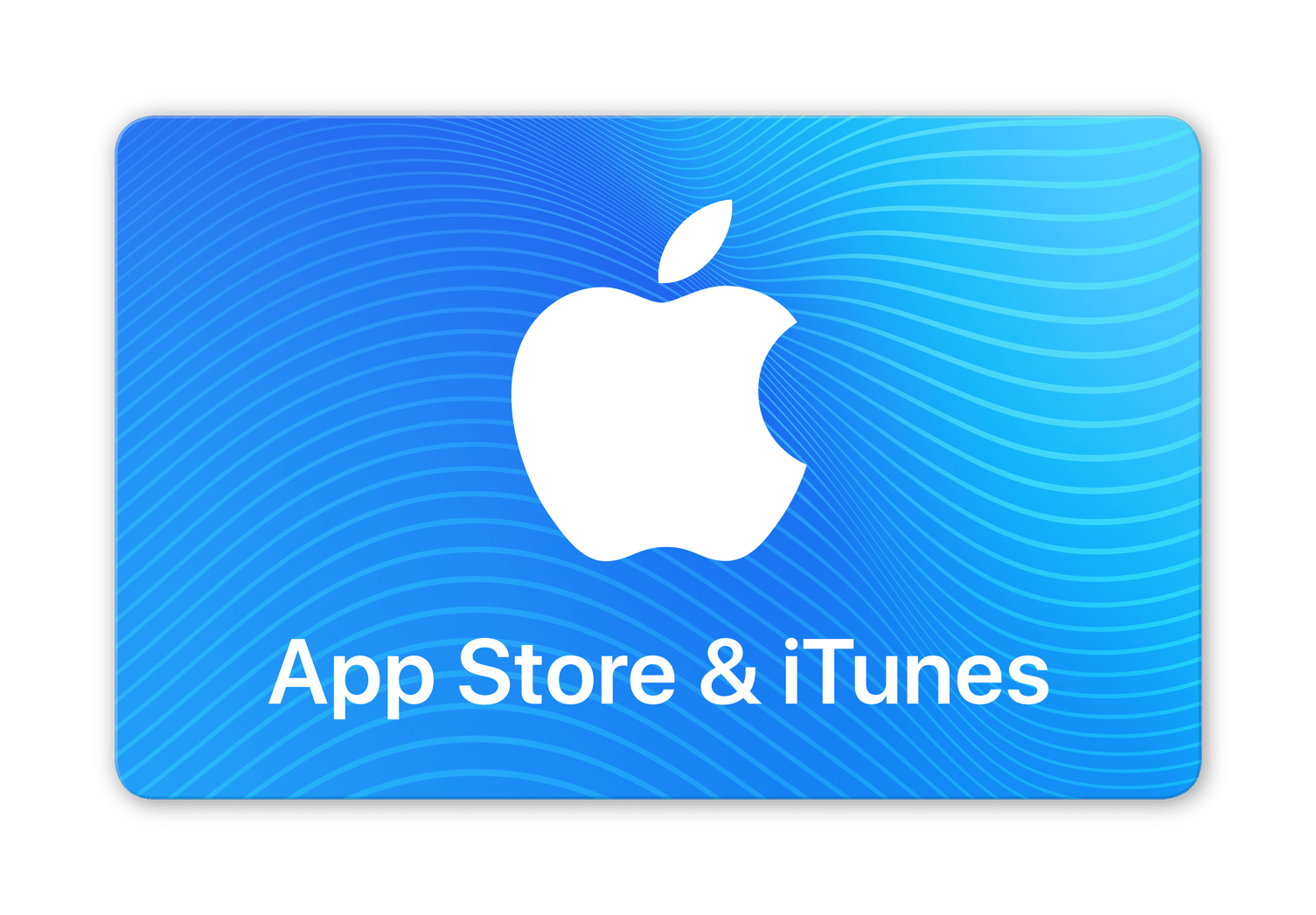 iTunes Gift Card (RUSSIA) - 400 rubles