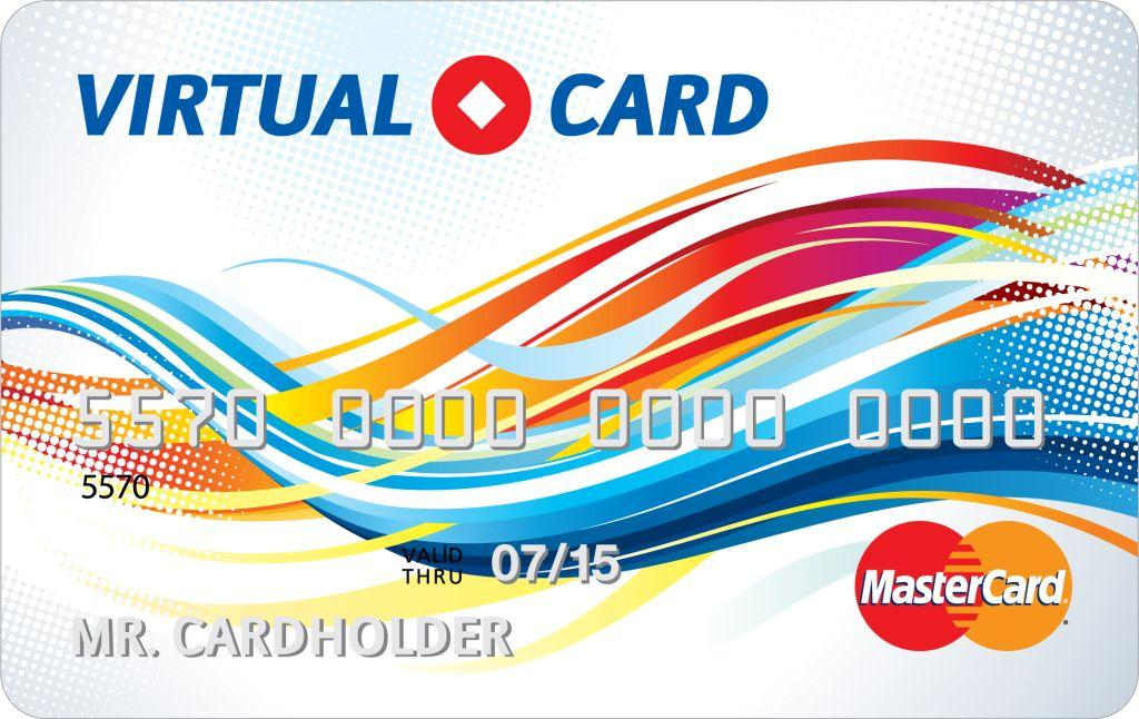 100 - 14000 rub MASTERCARD VIRTUAL (RUS Bank) Guarantee
