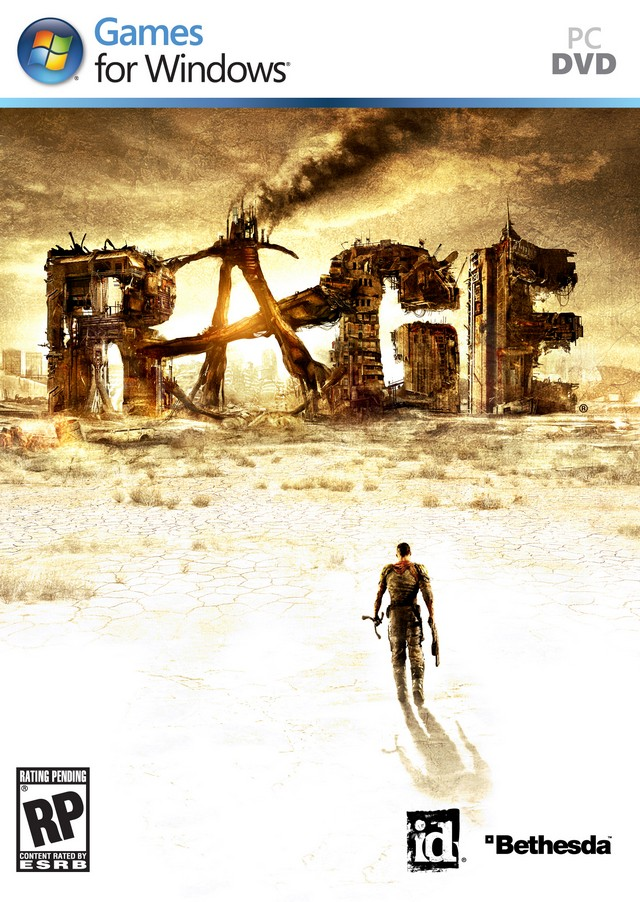 RAGE (Steam ключ)