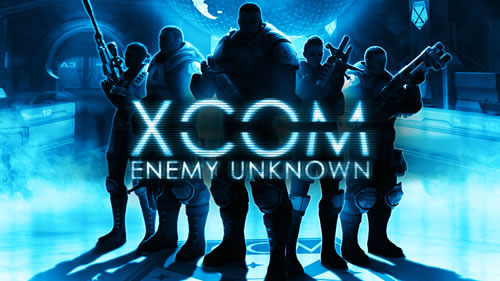 XCOM: Enemy Unknown - CD-key (Steam)
