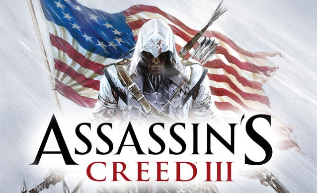 Assassins Creed 3 - CD-key (RU)