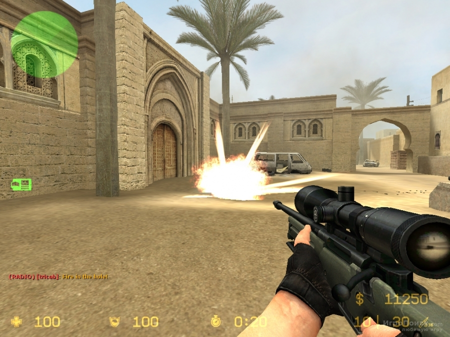 Counter Strike Source - CD-key (Steam)