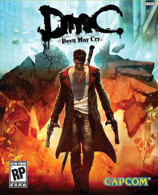 DmC Devil May Cry (Steam)