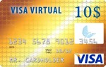 10$ VISA VIRTUAL (RU Bank) Гарантии.