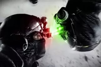 Splinter Cell Blacklist [Uplay] Скидка