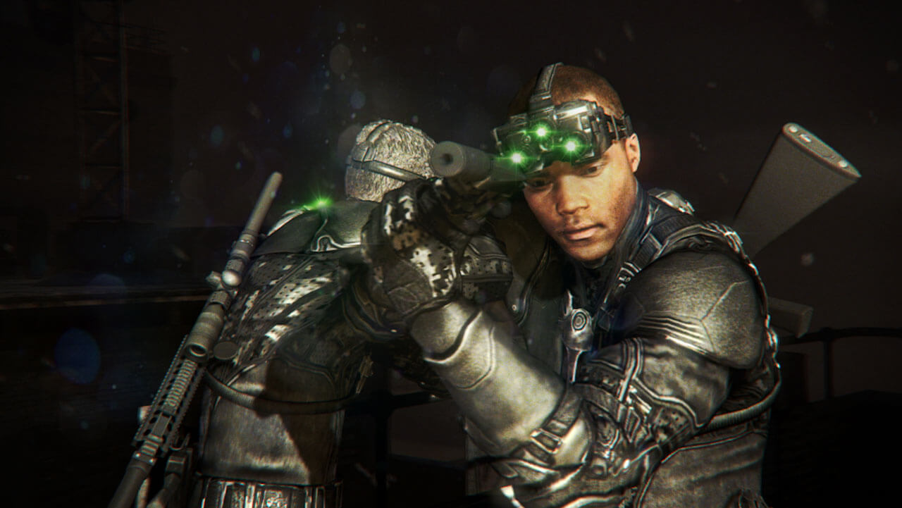 Splinter Cell Blacklist [Uplay] + Подарок