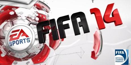 FIFA 14 [origin]