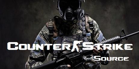 CS | Counter-Strike: Source [steam]
