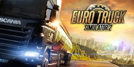 Euro Truck Simulator 2 [steam]