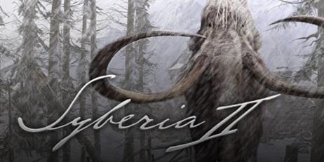 Сибирь 2 / Syberia 2 [origin]