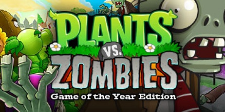Plants vs. Zombies Game of the Year — Account ORIGIN