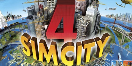 SimCity 4 Deluxe Edition [origin]
