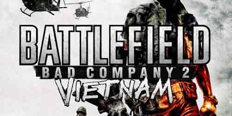 Battlefield Bad Company 2 Vietnam [2010] [origin]