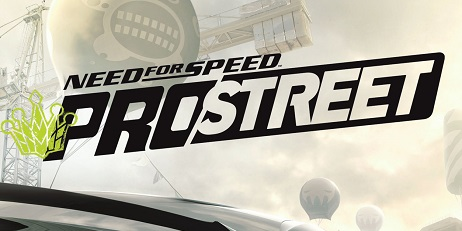 Need for Speed: ProStreet — Account ORIGIN