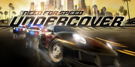 Need for Speed: Undercover — Account ORIGIN