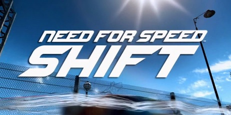 NFS | Need for Speed: Shift 2009 [origin]
