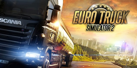 Euro Truck Simulator 2 [steam]
