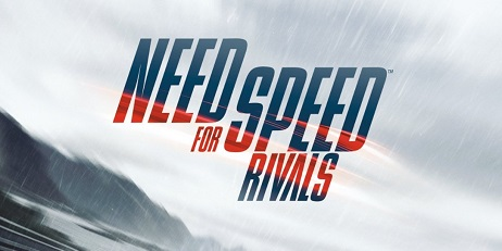 Need for Speed: Rivals — Account ORIGIN