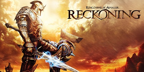 Kingdoms of Amalur: Reckoning — Account ORIGIN