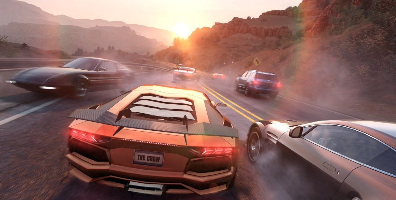 The Crew [Uplay] Discount