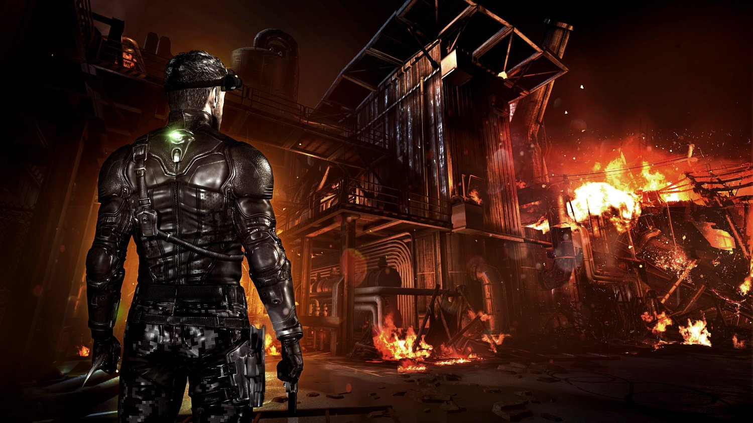 Splinter Cell Blacklist [Uplay] Discount