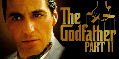 The Godfather II [origin]