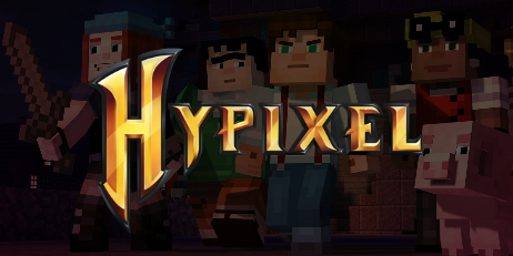 Minecraft with full access and mail + 100% Hypixel