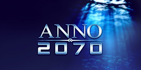 Anno 2070 Standart [Uplay]