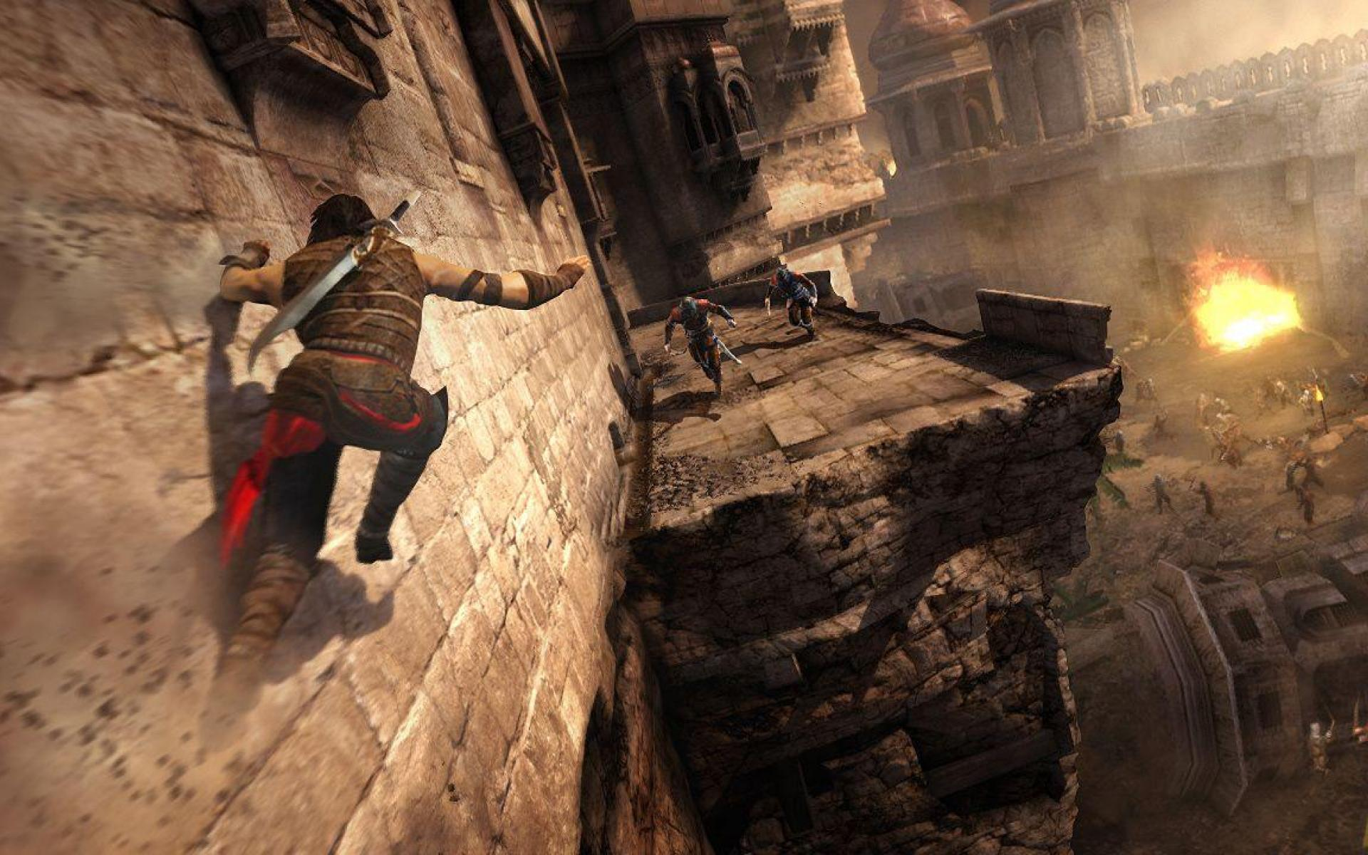 Prince of Persia: The Forgotten Sands [Uplay] + Gift