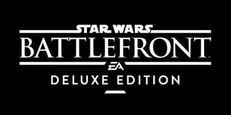 Star Wars Battlefront Deluxe — Аккаунт ORIGIN