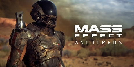 Mass Effect Andromeda — Аккаунт ORIGIN