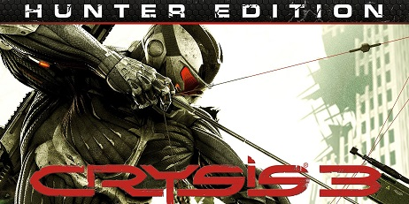 Crysis 3 Hunter Edition — Аккаунт ORIGIN