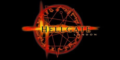 Hellgate London [origin]