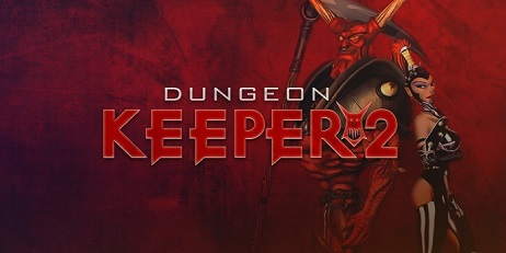 Dungeon Keeper 2 — Account ORIGIN